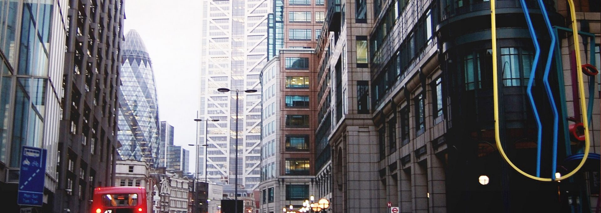 Liverpool Street, City